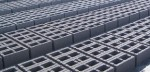 Песчано-цементные блоки